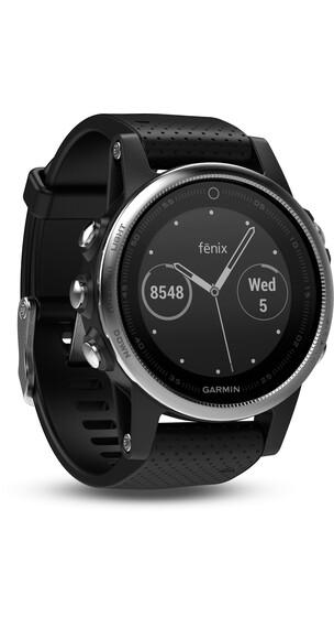 Garmin Fenix 5S GPS Watch Black